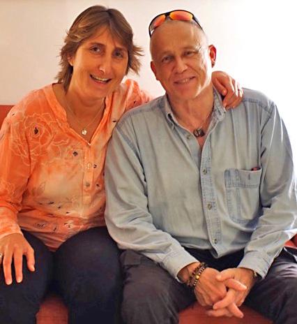Stefan Hippler und Alexandra Kloft