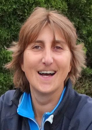 Portrait Alexandra Kloft - ihre individuelle Trainerin